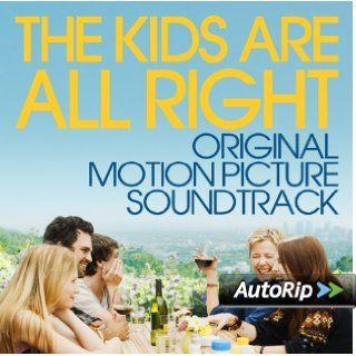 The Kids Are All Right: Music