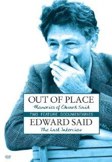 Out of Place: Memories of Edward Said / Edward Said: The Last Interview: Edward Said, Sato Makato, Mike Dibb: Movies & TV