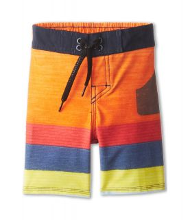 Quiksilver Kids Kelly Boardshort Boys Swimwear (Red)