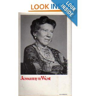The Woman Said Yes, Encounters With Life and Death: Jessamyn West: Books