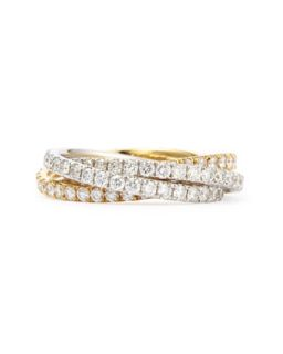 Diamond Rolling Ring   Maria Canale for Forevermark   (7)
