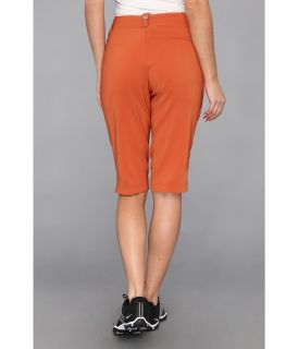Dkny Golf Candi 24 Capri Spice, Clothing, Women
