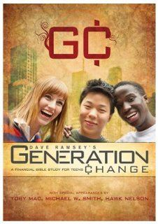 Dave Ramsey's Generation Change a Study for Teens on What God Says About Money DVD Set: Dave Ramsey: Movies & TV