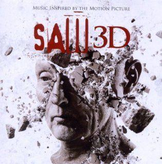 Saw 3D: Music