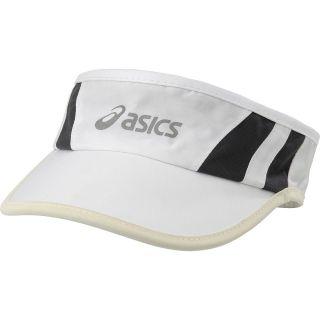 ASICS Dawn 2 Dusk Visor, White