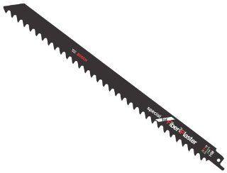 Bosch SFP12 2 12 Inch Fiber & Plaster Cutting reciprocating Saw Blades   2 Pack