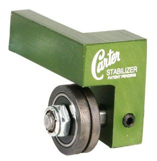 Carter Products STD1 Band Saw Guide (fits most 14 Inch band saws)   Band Saw Accessories
