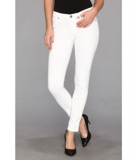 AG Adriano Goldschmied The Legging Ankle in White Womens Jeans (White)