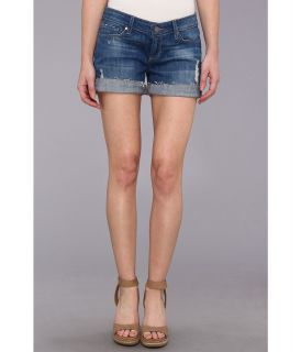 Paige Jimmy Short in Albany Womens Shorts (Blue)