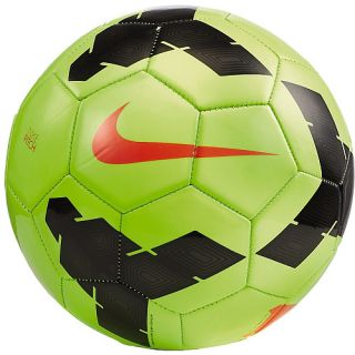 NIKE Pitch Soccer Ball   Size: 3