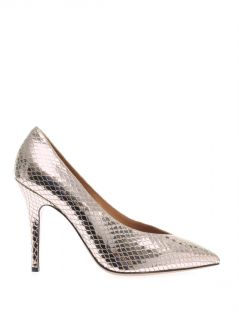 Prissy embossed pumps  Isabel Marant