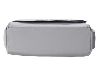 Armani Junior Diaper Bag Grey