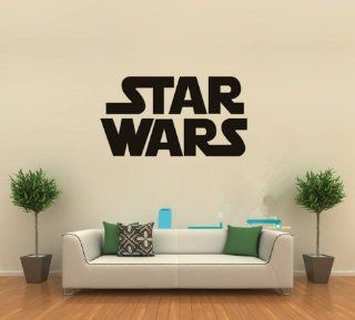 "23.6"" X 13.8"" Wall Sticker Star Wars DIY Decal Vinyl Lettering Saying Decor Quotes Boys and Girls Room Home Decor Wall Mural Art   Nursery Wall Decor"