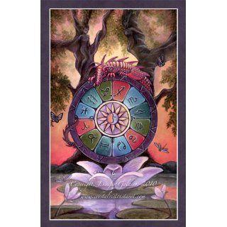 Crystal Visions Tarot: Jennifer Galasso: 9781572817029: Books