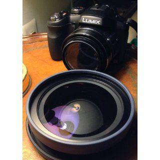 Sony VCLMHG07A High Grade Wide Angle Lens for MVCFD100/200 & DCRHC1000 : Camera Lenses : Camera & Photo