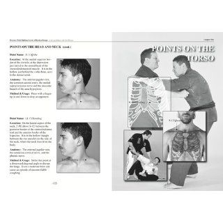Pressure Point Fighting Secrets of Ryukyu Kempo: George Dillman, Chris Thomas: 9781889267142: Books