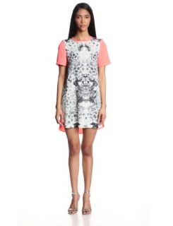 findersKEEPERS Women's You Sent Me T Shirt Dress at  Women�s Clothing store: Finders Keepers