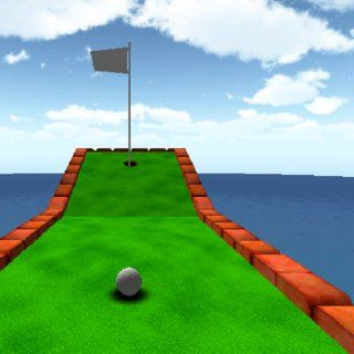 Cartoon Mini Golf 3D: Appstore for Android