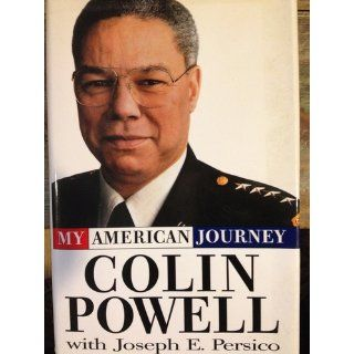 My American Journey, Limited Edition: Colin L. Powell: 9780679445128: Books