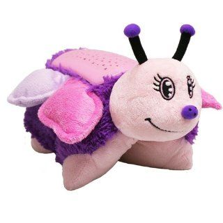 As Seen on TV Pillow Pet Dream Lites, Fluttery Bu : Baby Toys : Baby