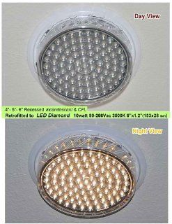 """Recessed Can Lighting Retrofit Energy Efficient Savings As Seen on You Tube (Please Type """"Earthpallight"""" to See the Video), Bright and Save Electricity Bill, Amazing! : Other Products : Everything Else"""