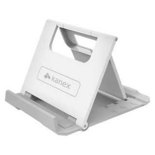 Kanex Foldable stand for mobile devices 2 Pack   White (8116897)