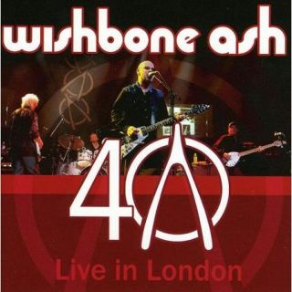 40Th Anniversary Concert Live In London