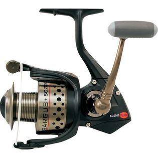 Penn Sargus Spinning Reel 5.3:1 25Lb/280 SG8000