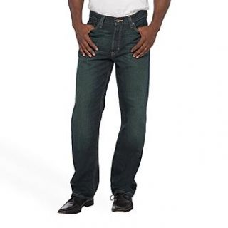 Roebuck & Co. Young Mens Relaxed Fit Straight Leg Jeans   Clothing
