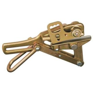 Klein Tools Chicago Grip   with Hot Line Latch for Bare Conductors 1656 40H