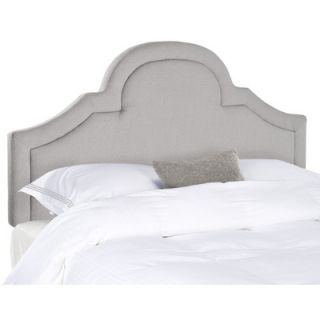 Safavieh Kerstin Arched Upholstered Headboard