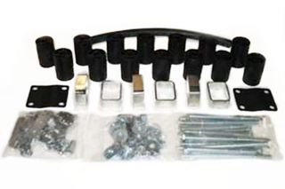 1993 1998 Toyota T100 Lift Kits   Performance Accessories PA5523   Performance Accessories Body Lift Kit