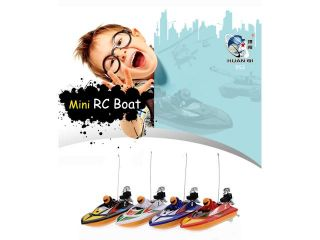 championship Mini Micro 953 Radio Remote Control RC RTR Electric Flying Speed Boat Racing Toy best xmas christmas gift gifts