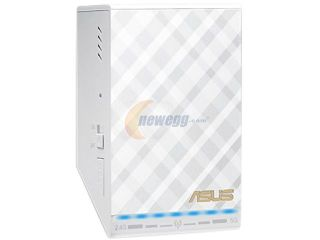 Open Box ASUS RP AC52 AC750 Repeater / Access Point / Media Bridge