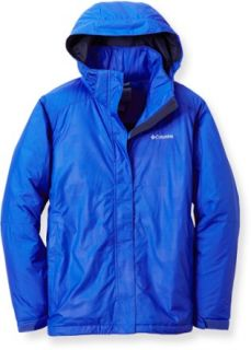 Columbia Gotcha Groovin Insulated Jacket   Womens Plus Sizes