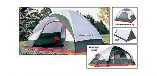 Trekker™ Classic Dome/Bivy Tents