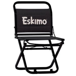 Eskimo Versa Ice Fishing Chair