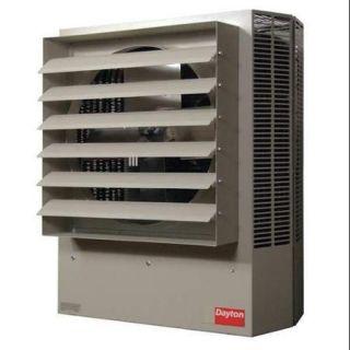 Dayton Electric Unit Heater, 4TDH7