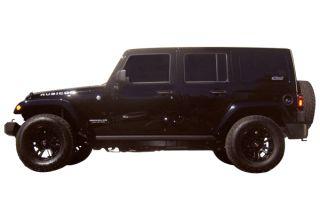 2011 2014 Jeep Grand Cherokee Lift Kits   Eibach 28108.980   Eibach Lift Kits