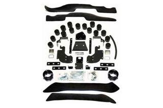 1997 2001 Dodge Ram Lift Kits   Performance Accessories PAPLS603   Performance Accessories Body Lift Kit
