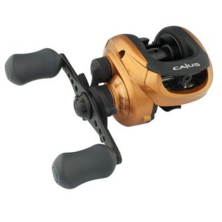 Shimano Caius Baitcast Reel CIS201 Left Retrieve