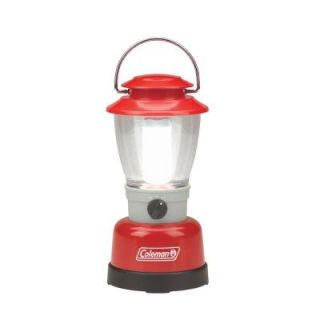 Coleman Classic LED Battery Powered Lantern 2000008554