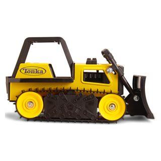 Funrise Toy Tonka Classics Steel Bulldozer   16785182