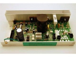 NordicTrack E4400 Treadmill Motor Control Board Model Number NTL24821 Part Number 198023