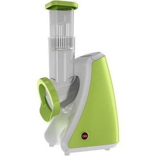 Black & Decker Lean Green Prep Machine Food Processor and Frozen Dessert Maker
