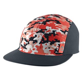 Nike KD Easter AW84 Hat   Mens   Basketball   Accessories   Durant, Kevin   Classic Charcoal/Lava Glow/Artis