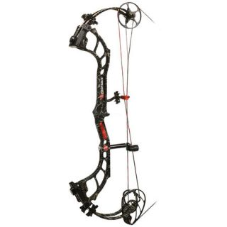 PSE Prophecy Compound Bow LH 70 lbs. Skullworks