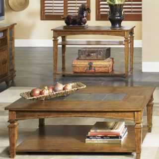 Sante Fe Coffee Table by Liberty Furniture