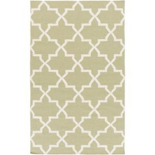 Artistic Weavers York Reagan Moss 2 ft. x 3 ft. Indoor Accent Rug AWHD1023 23