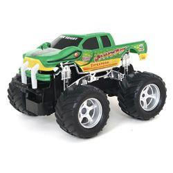 Snake Bite Green R/C Monster Truck   14337925   Shopping